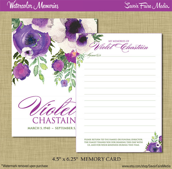 funeral obituary template download free premium templates forms samples for jpeg png. Black Bedroom Furniture Sets. Home Design Ideas