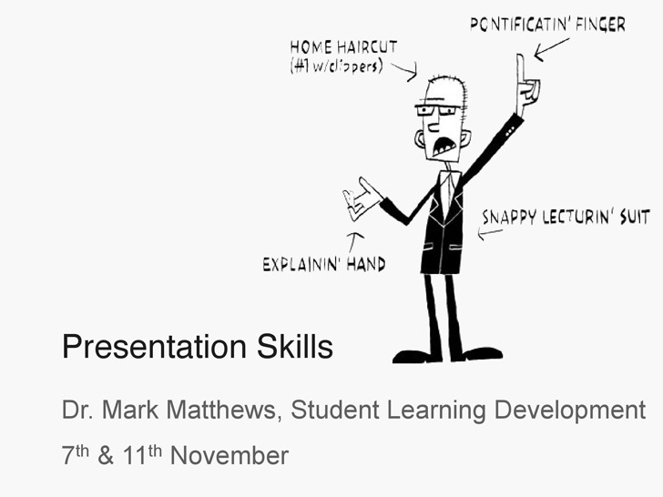 Presentation Skills Ppt | Download Free & Premium Templates, Forms