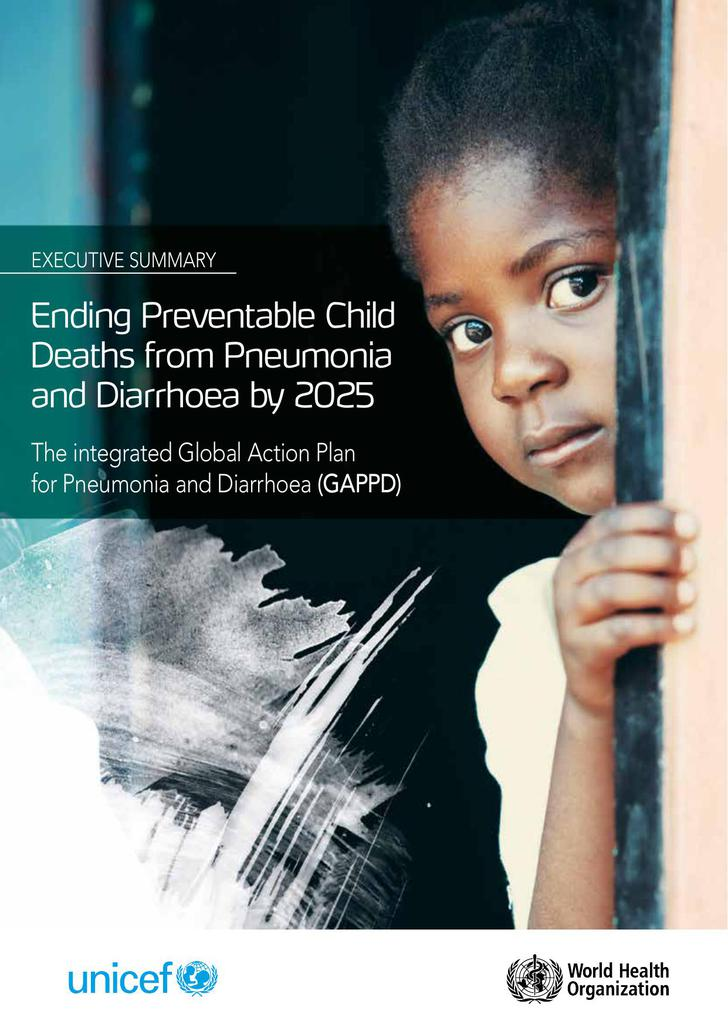 Global Action Plan for Preventable and Diarrhoea