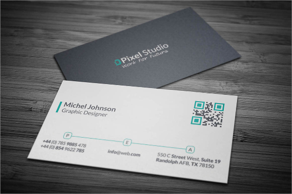 Gorgeous Business Card Template