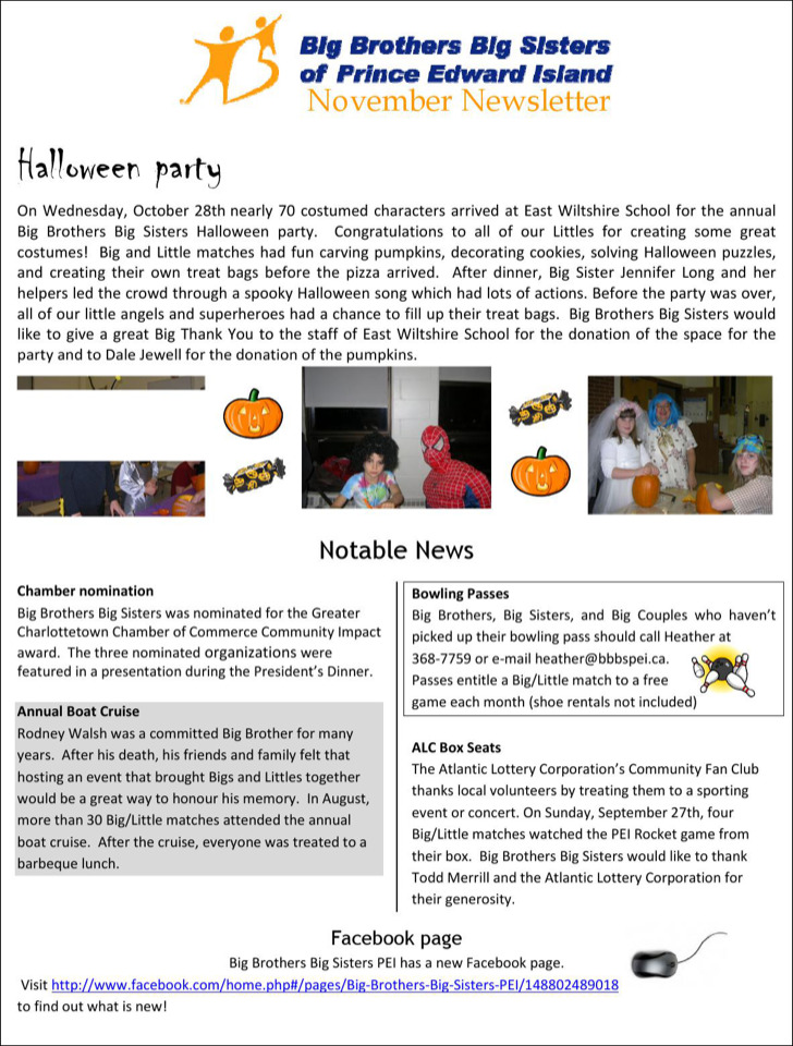halloween newsletter template download free premium templates forms samples for jpeg png