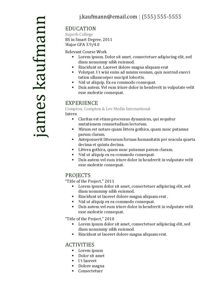 resume words harvard harvard resume template
