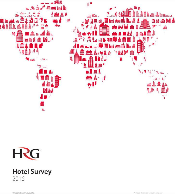 Hotel Business Survey Template