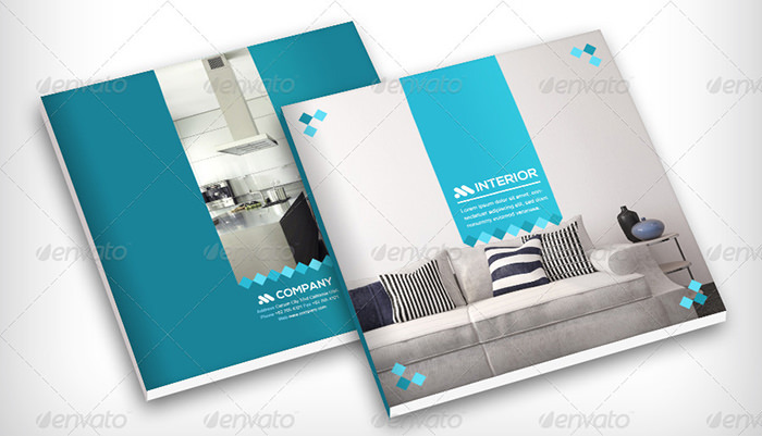 Architecture Brochure Template Download Free Premium Templates - Brochure templates download free