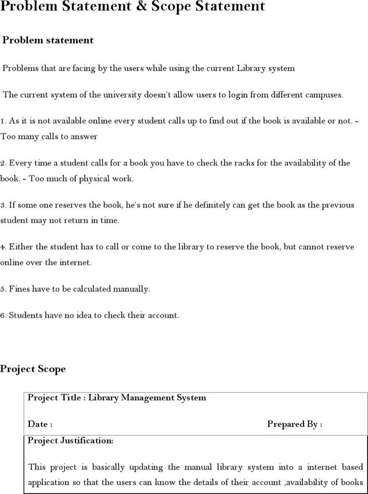 Library Project Documentation