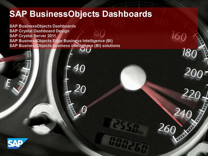 Marketing Dashboard Template 2