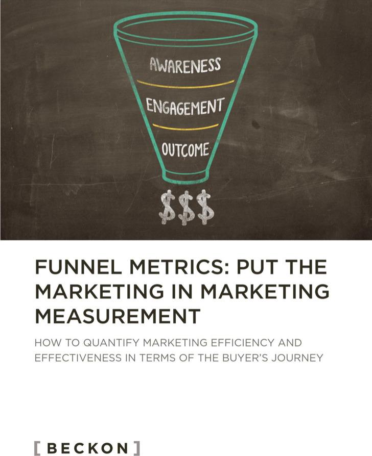 Marketing Funnel Metrics