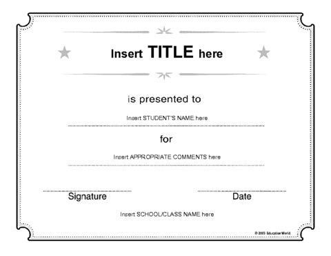 Membership certificate template download free premium membership development award certificate template word doc download yelopaper Images