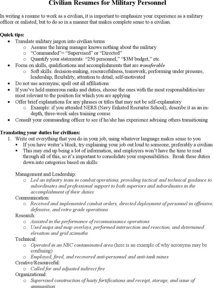 Personal Resume Templates | Download Free & Premium Templates