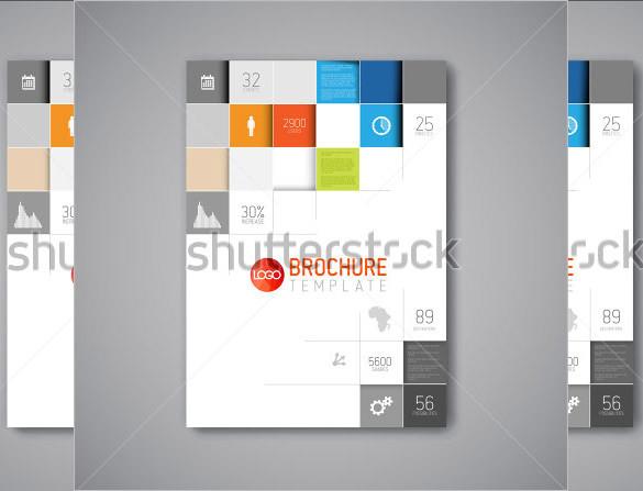 Modern Professional Brochure