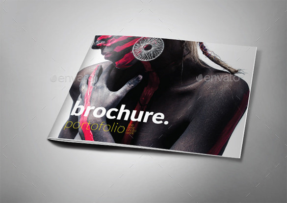 Multi Purpose Modern Brochure Template