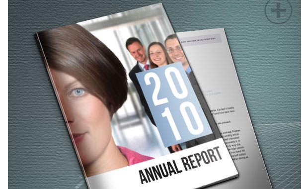 Multicolor annual report