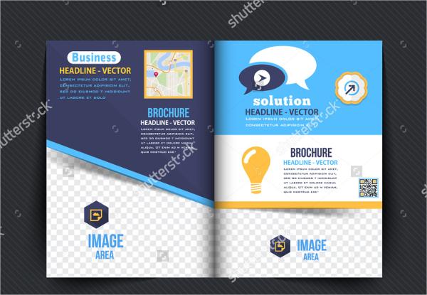 Multipurpose Bi-Fold A4 Brochure