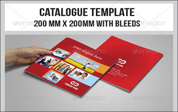 Multipurpose Business Catalogue
