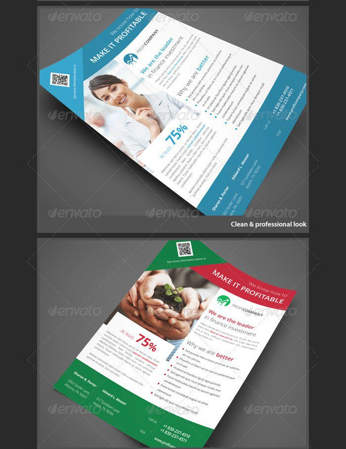 Multipurpose Corporate Marketing Template