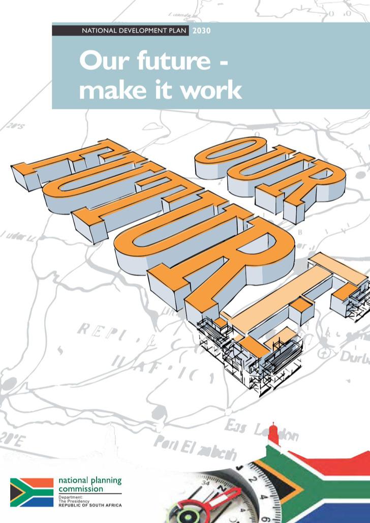 National Development Plan Sample Pdf