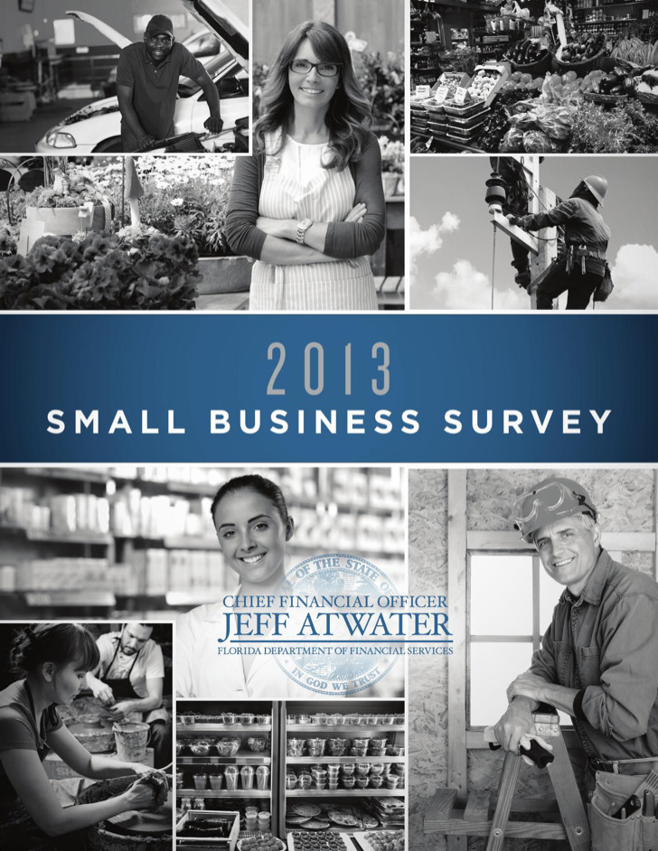 New Business Survey Template