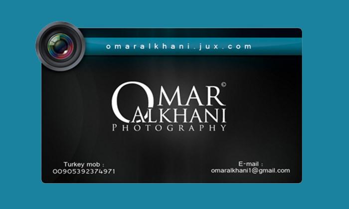 Omar Alkhani Photography