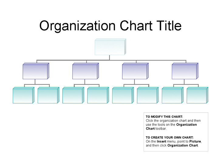 Business organizational chart download free premium for Html organization chart template