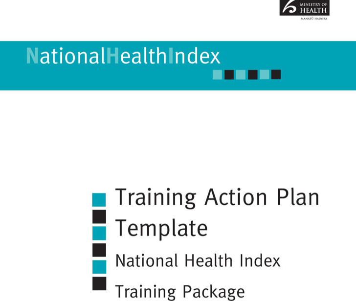 Pdf Format Training Action Plan Template1