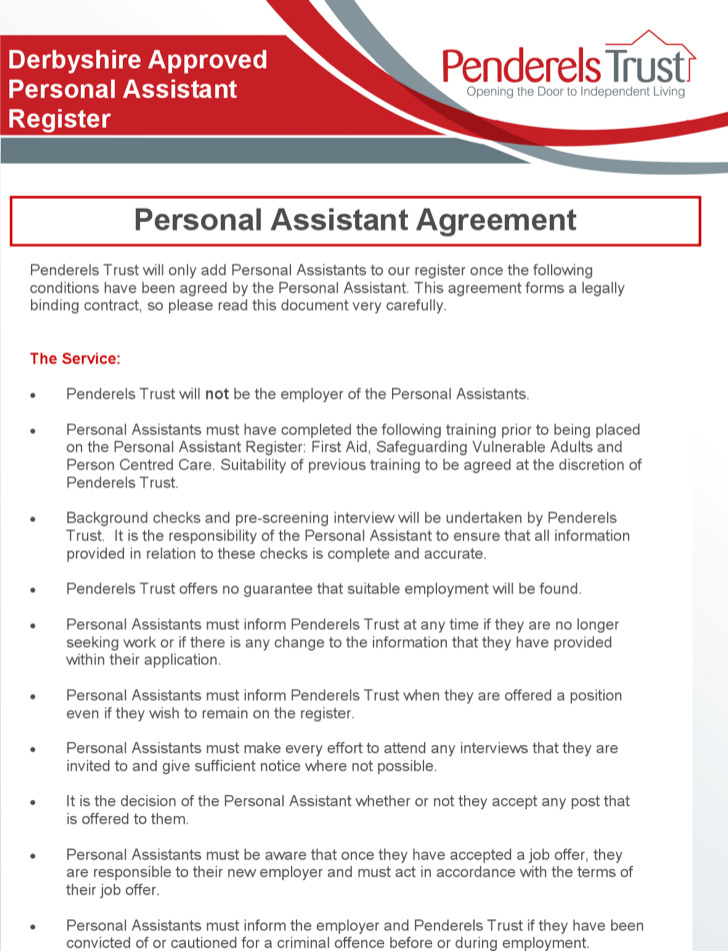 Personal Confidentiality Agreement | Download Free & Premium