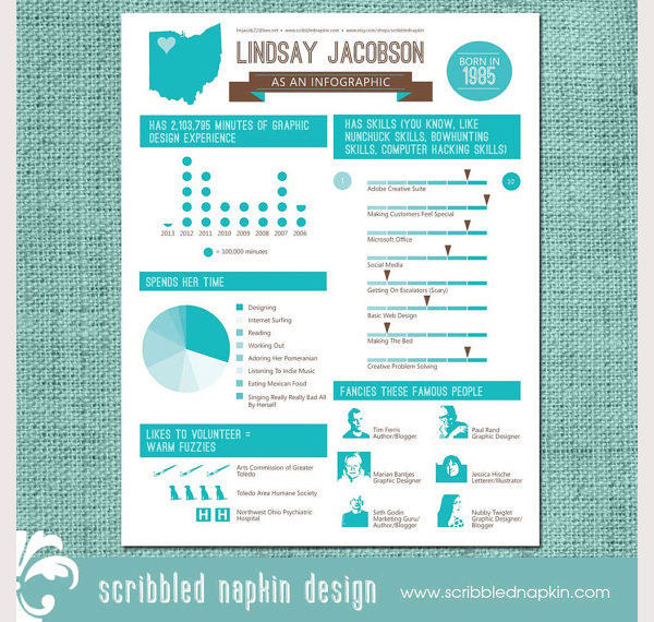 infographic resume templates download free premium templates forms samples for jpeg png