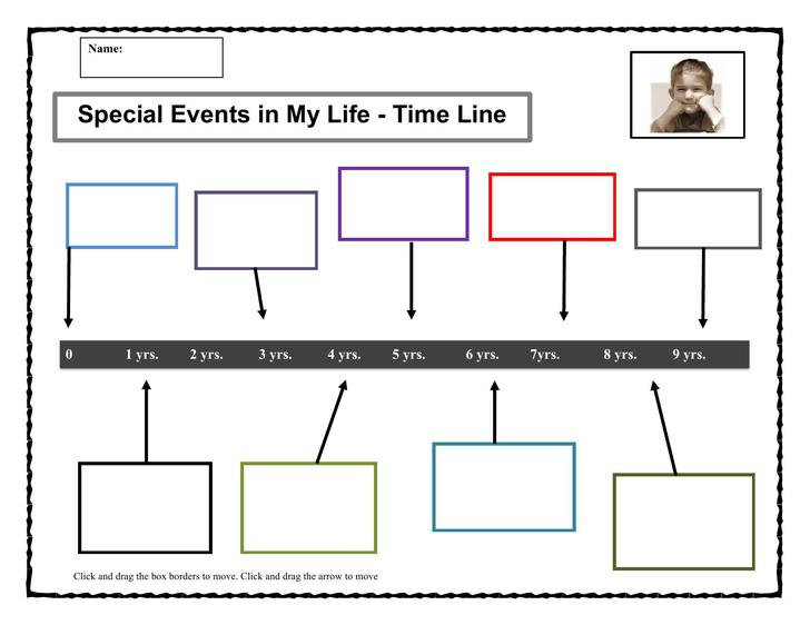Timeline Templates  Download Free  Premium Templates Forms