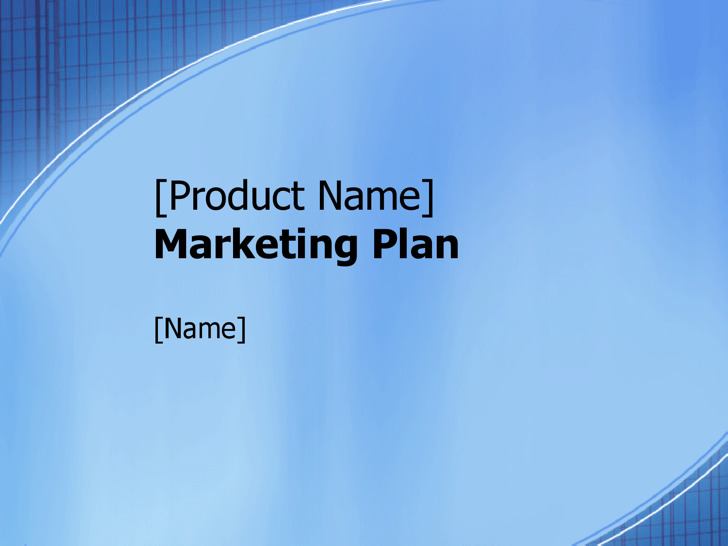 Product Marketing Powerpoint Template