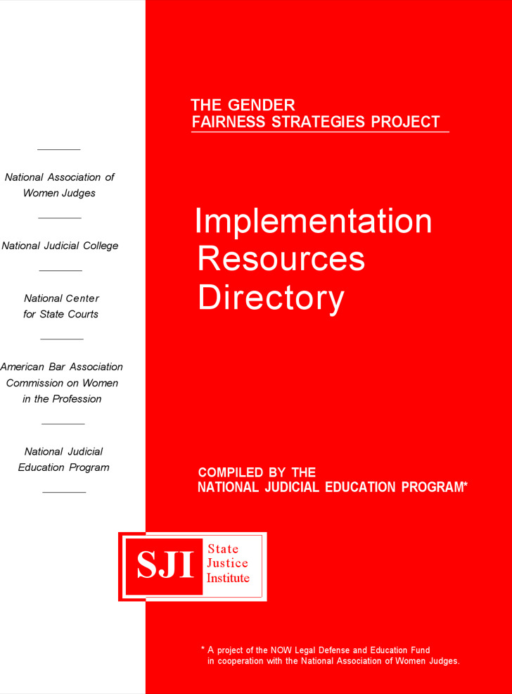 Project Implementation Resources