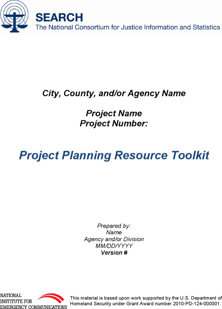 project resource planning In project management terminology, resources are required to carry out the  project tasks they can be people, equipment, facilities, funding, or anything else .