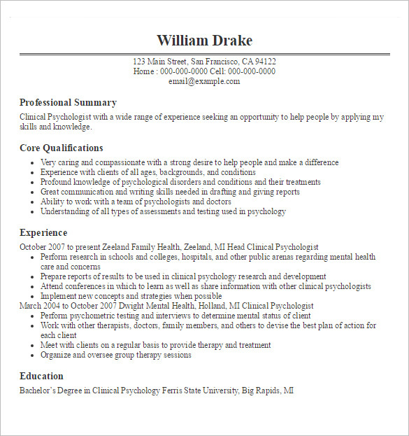 Resume For Doctors Job Dental Receptionist Resume Sample