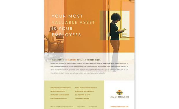 PSD Flyer Templates | Download Free & Premium Templates ...