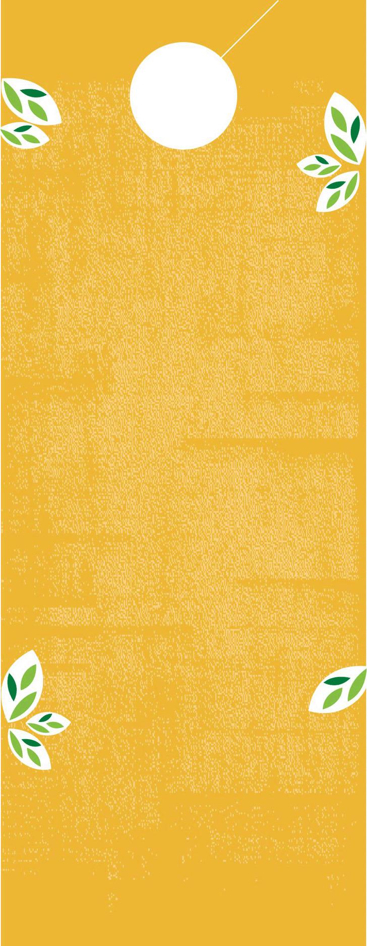 Restaurants Door Hanger Template | Download Free U0026 Premium Templates .