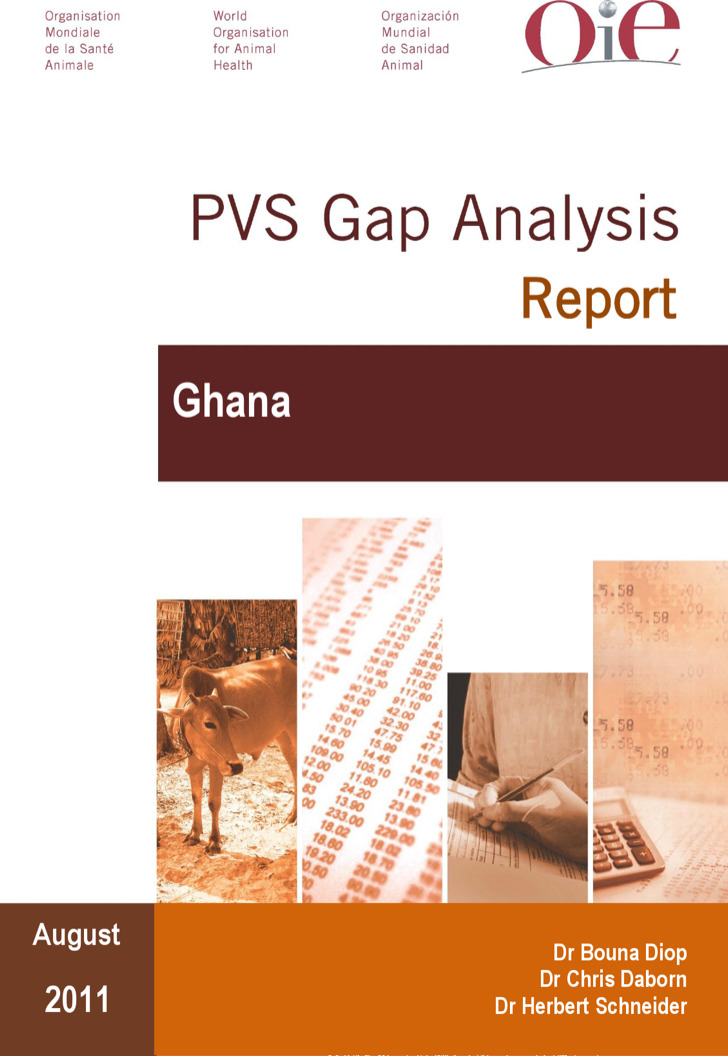 Safety Gap Analysis Report Example