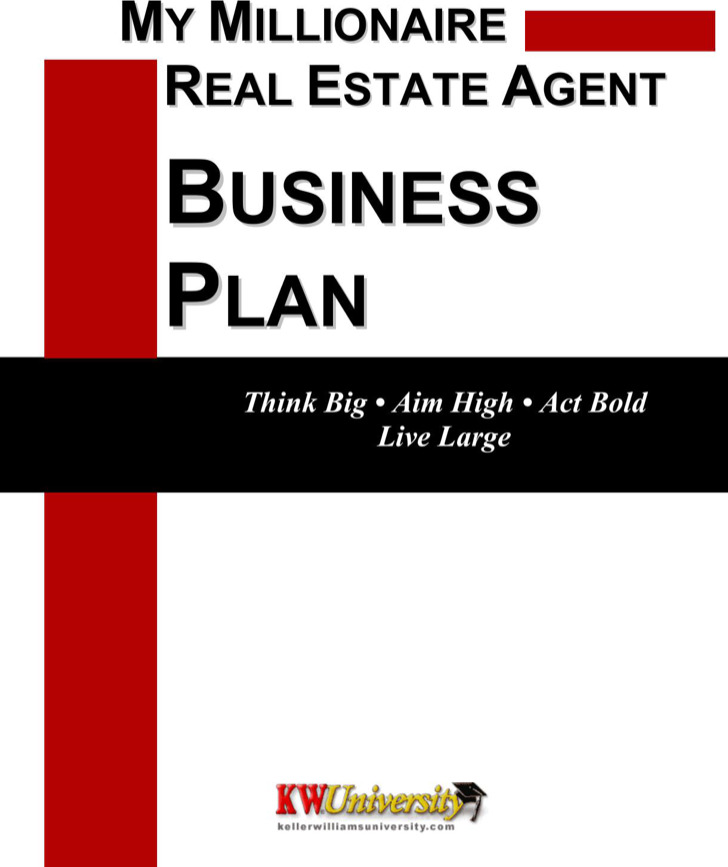 Sample Business Daily Planner For Meeting