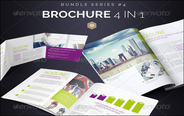 Sample Corporate brochure