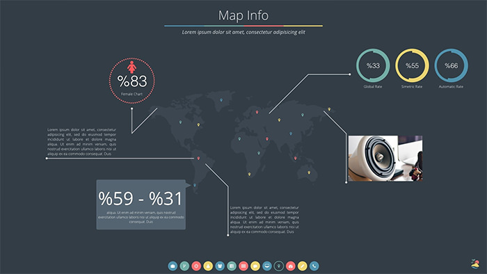 Sample Creative Powerpoint Presentation Template