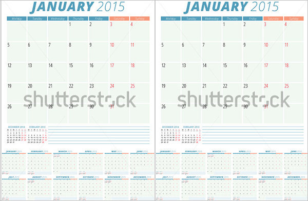 Event Calendar Templates Free Designs  Download Free  Premium