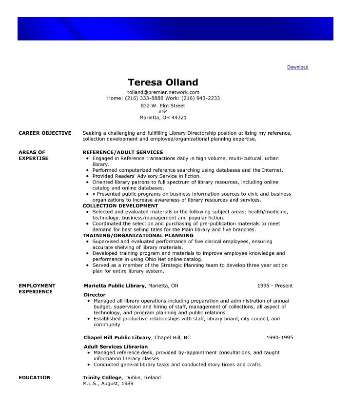 sample free functional resume template - Functional Resume Template Free