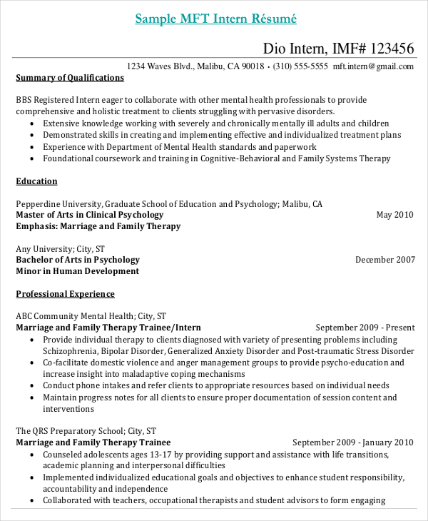 Medical Assistant Resume Templates Free  Sample Resume And Free