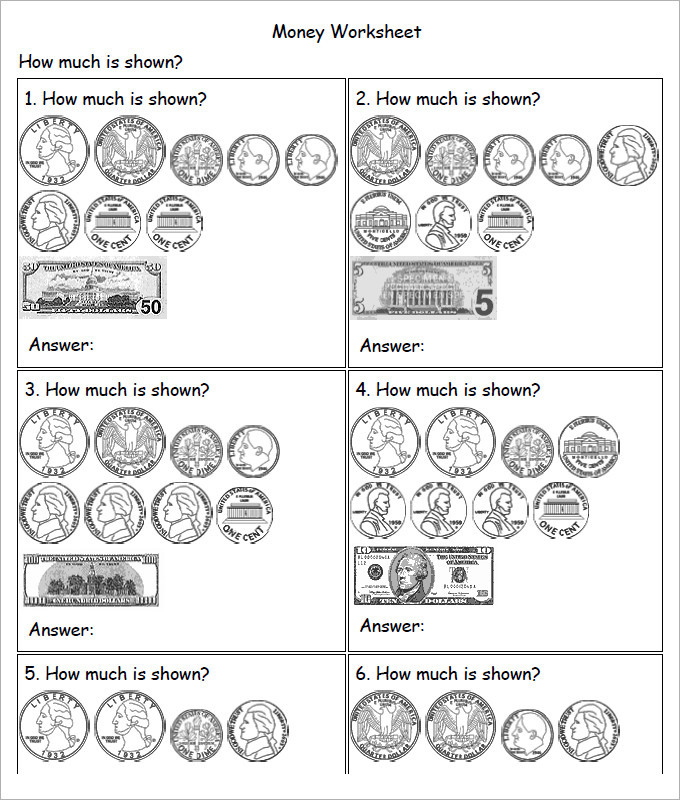 Sequence Worksheets For Kids Word Sample Counting Money Worksheet Templates  Download Free  Activity Worksheets For 4 Year Olds Word with Documentary Analysis Worksheet Sample Money Worksheets For Kids Template 11 Times Table Worksheet Word