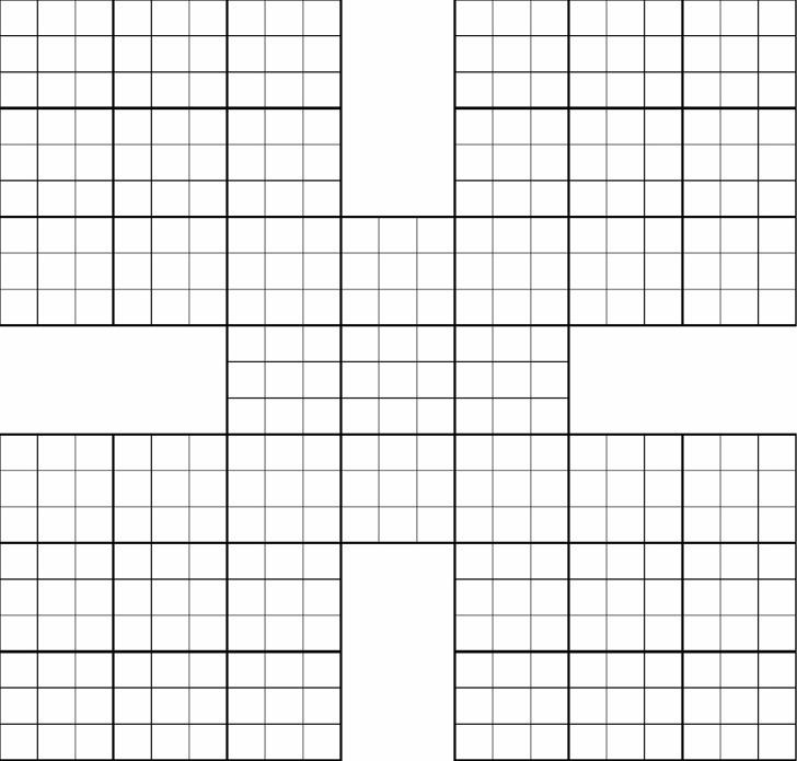 Samurai Grid