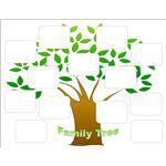 Simple Family Tree Template Download