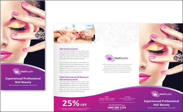 Simple Modern Brochure
