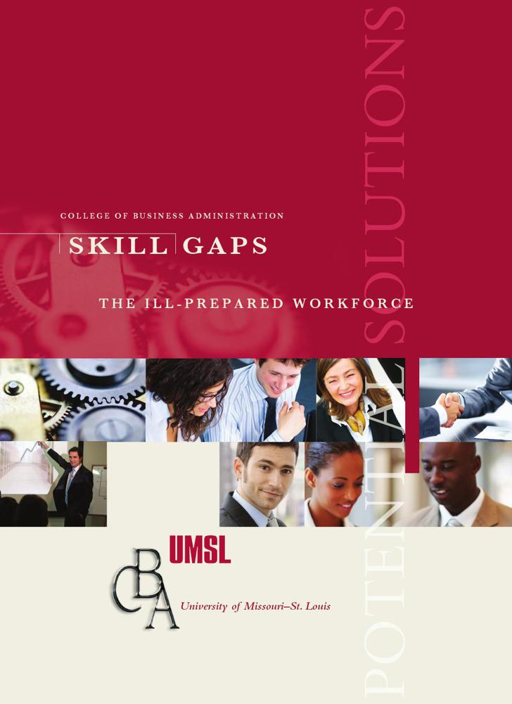 Skills Gap Analysis Report Template