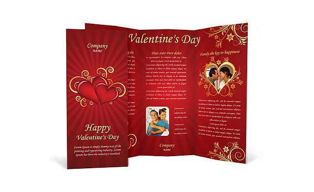 Smile templates- valentine