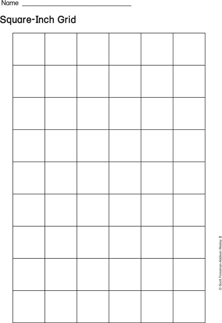 Inch Graph Paper  Download Free  Premium Templates Forms