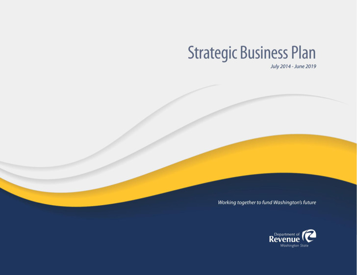 Strategic Business Plan And Swot Analysis Template
