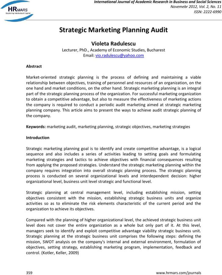 strategic life plan templates download free premium templates