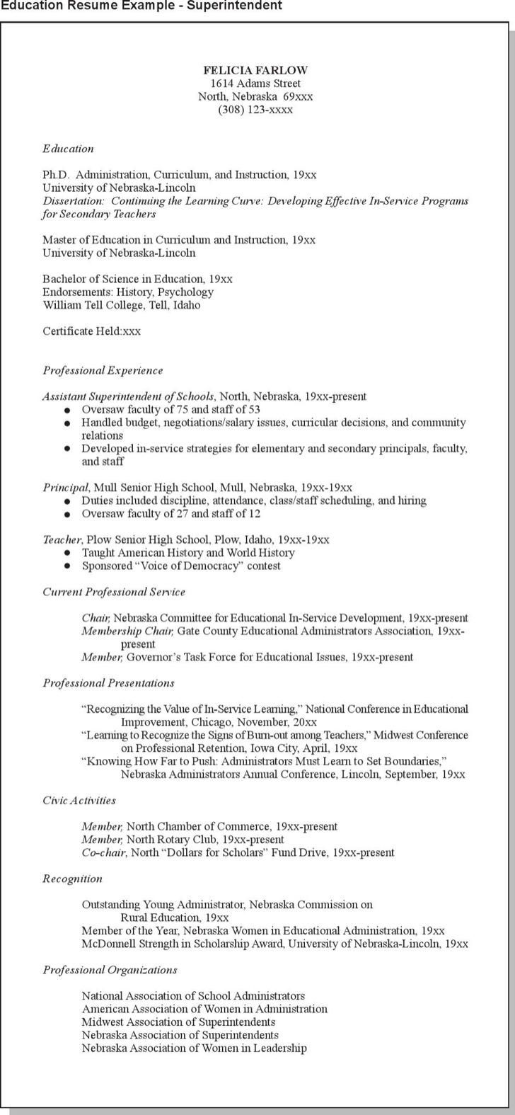 personal achievements in resume sle resume for car